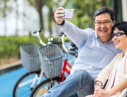 Avez-vous une stratégie d'épargne-retraite ?