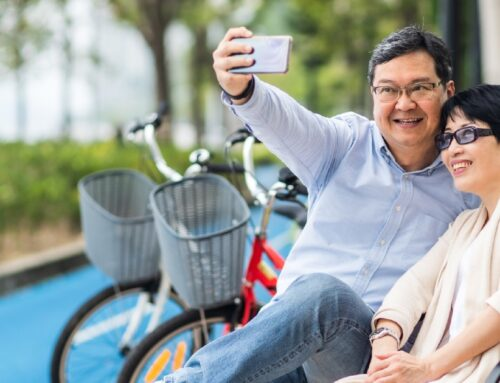 Do you have a retirement savings strategy?