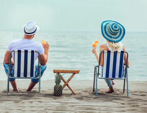 Cette année, les vacances de proximité sont un avantage économique pour tous